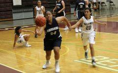Girls Basketball: Warriors surpass Bears