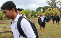 Papa 'Ōlelo Hawaiʻi takes trip to Lahaina