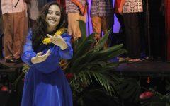 Senior Lūʻau raises money for '17 Project Grad
