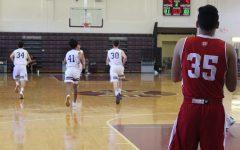 JV Boys Basketball: Lunas defeat Warriors in buzzer-beater