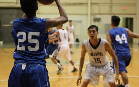 Boys Basketball: Sabers claim second seed