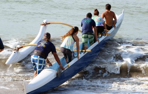 Mixed Paddling is third in state