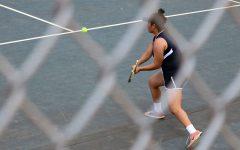 Tennis: Nā Aliʻi top Warriors once again