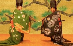 'Power and Folly': Japanese satire plays Monday