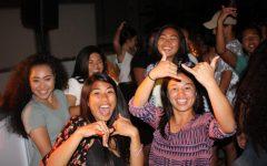 Spring Fling dance draws school year to close