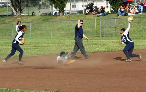 Softball Lady Warriors take it home