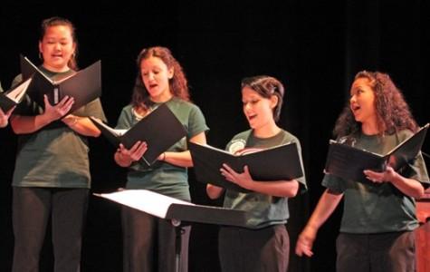 UH Mänoa Choir