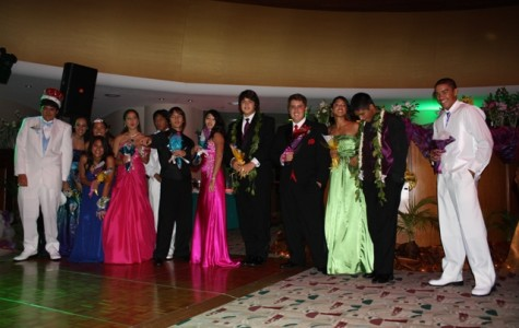 Juniors dance for 'Ever Ever After'