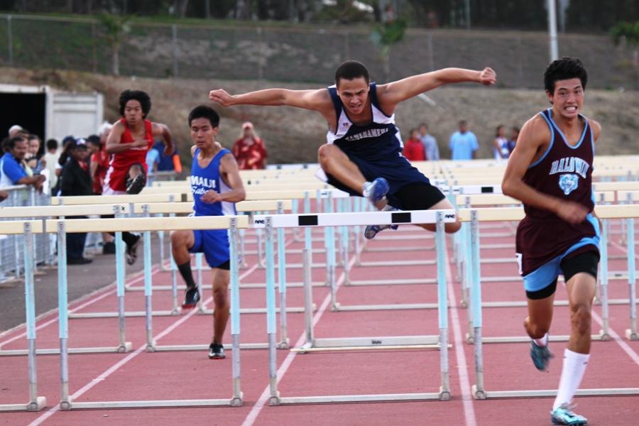 Kala'i Yap MIL Championships 2011