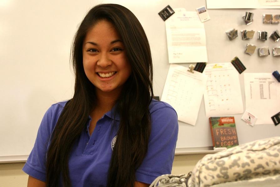 Kelsie Chong