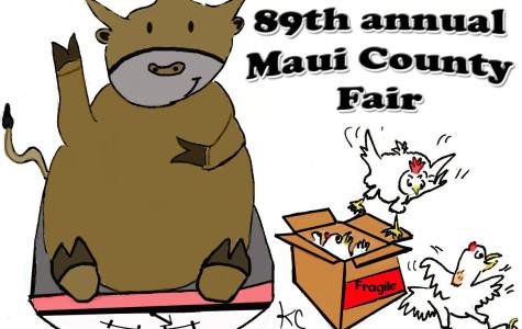 County Fair fun facts
