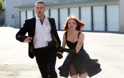 Movie Review: Make time to see 'In Time'