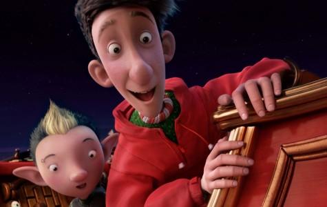 'Arthur Christmas' a jolly good film for everyone