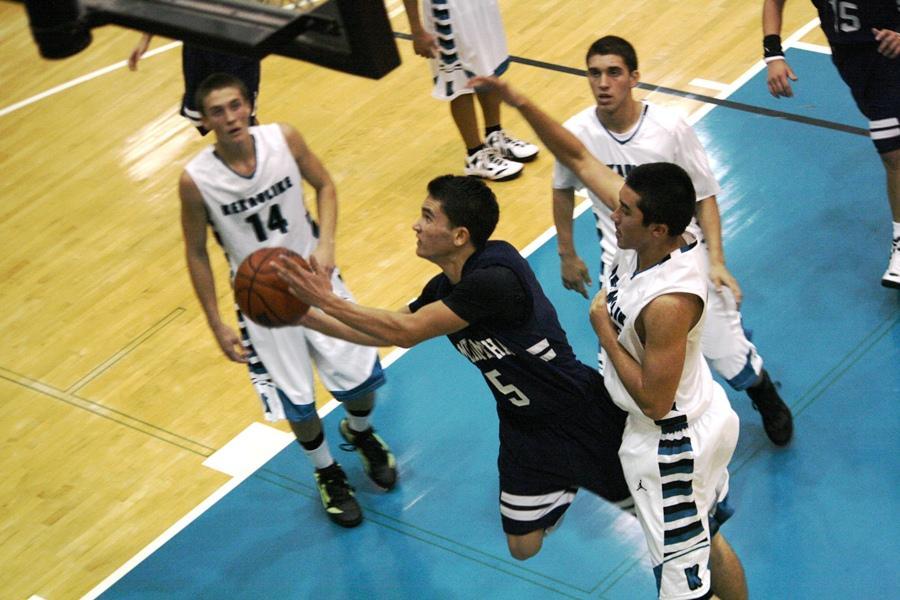 KS Maui boys basketball lose close call with Na Ali'i