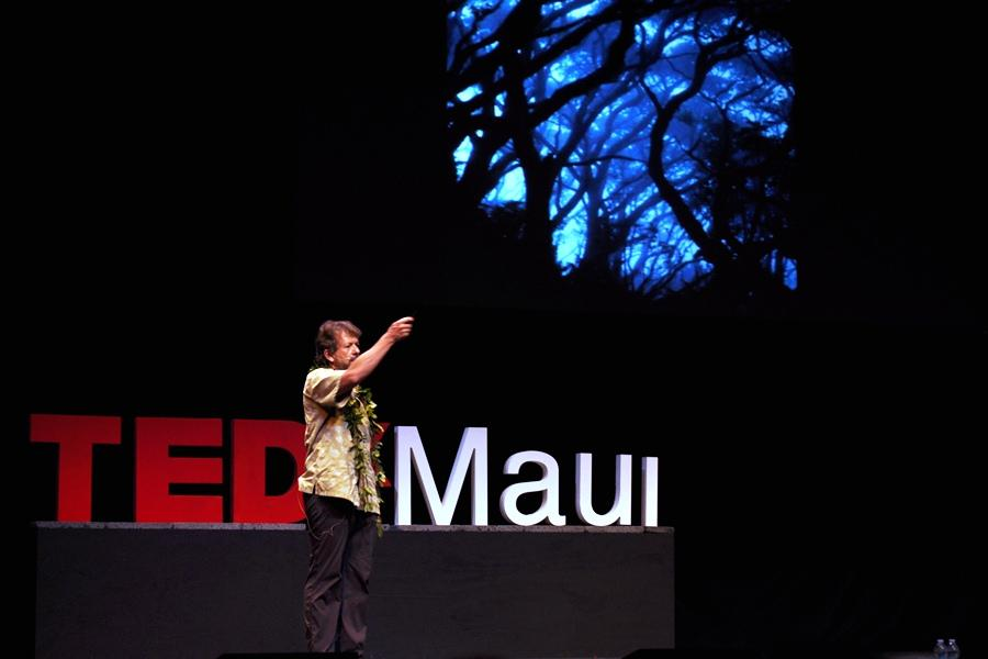 TEDx+Maui+inspires+community+to+dream+big