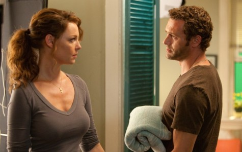 Review: Heigl unconvincing Jersey girl in 'One for the Money'