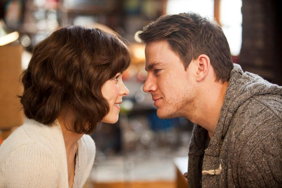Review: 'Vow' to see 2012's newest love story