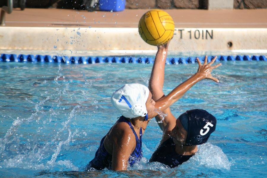 KS+Maui+water+polo+victorious+in+last+regular+season+game