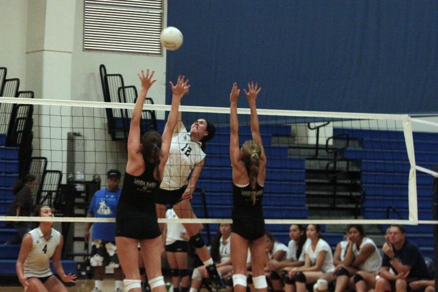 Maui Volleyball Invitational promises big weekend action