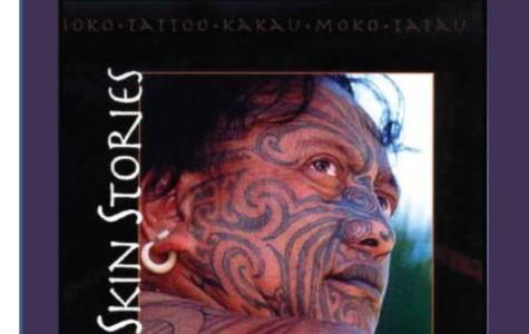 Polynesian Tattoos: 'Skin Stories' to play Tuesday, Sept. 25