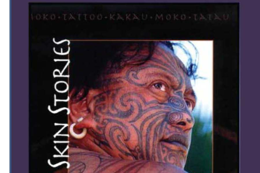 Polynesian+Tattoos%3A+%27Skin+Stories%27+to+play+Tuesday%2C+Sept.+25