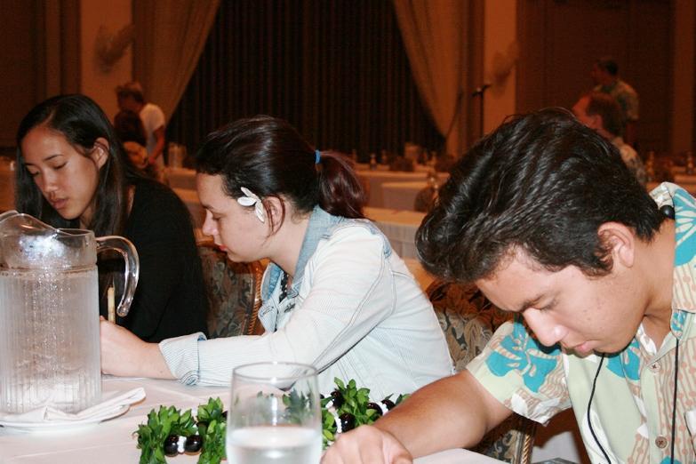 6th Maui Biz Fest hosts Hawaiian Maui students