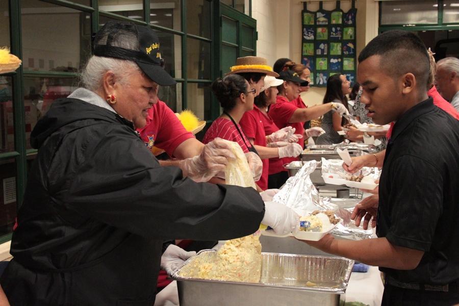 Senior Lūʻau, more than a fundraiser
