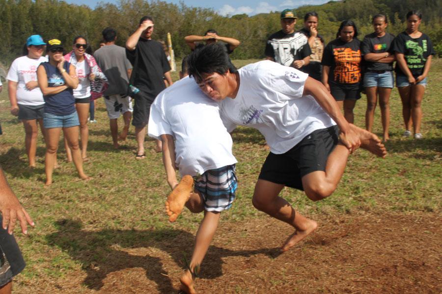 Hawaiian 4 brings six Kā Molokaʻi Makahiki champions