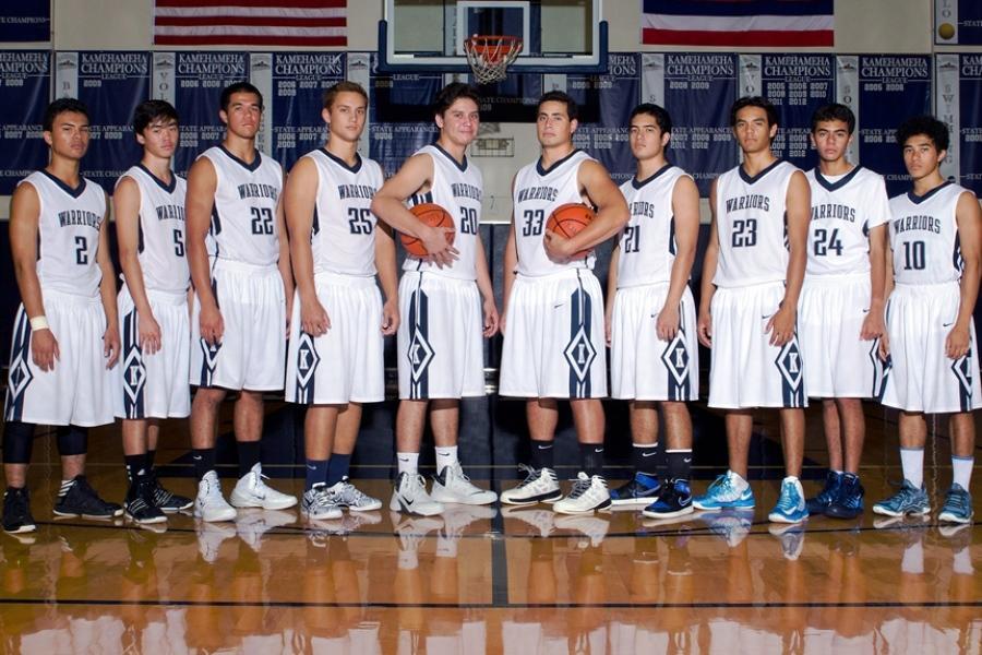 Boys+Basketball+2013-2014+Team+Photo