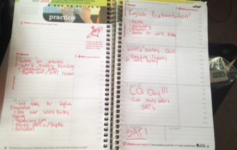 So much to do!