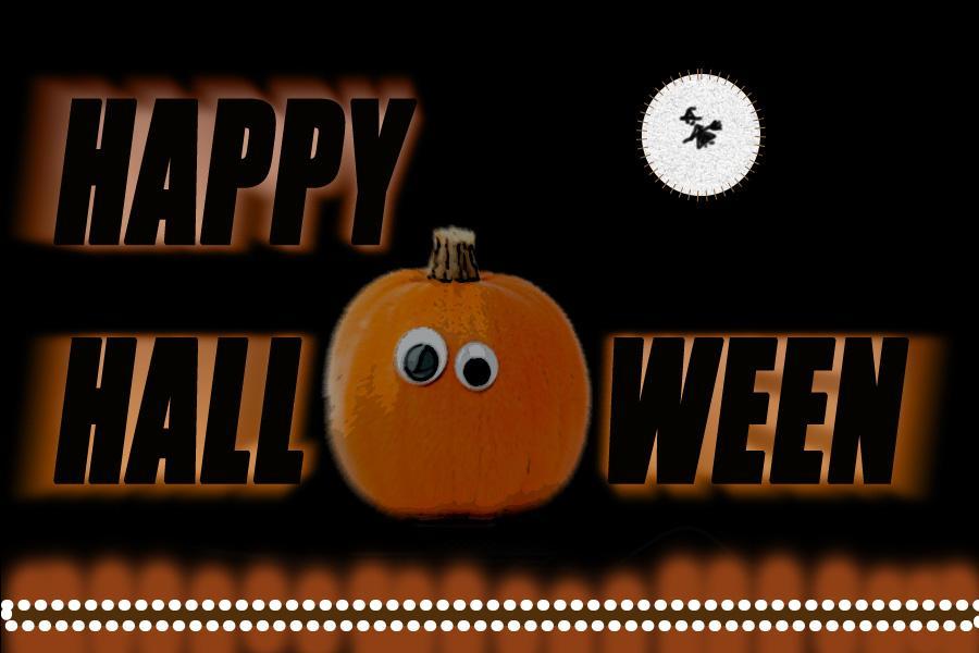 Letʻs get in the spirit of Halloween!
