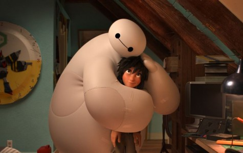 Experience the adventure of Hiro and Baymax in Walt Disney Animation Studios and Walt Disney Pictures animated film 'Big Hero 6' in theaters now at Ka'ahumanu 6.