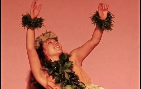 Kea is Miss Hula O Nā Keiki 2014