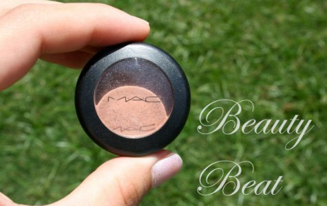 Beauty Beat: MAC eye shadows