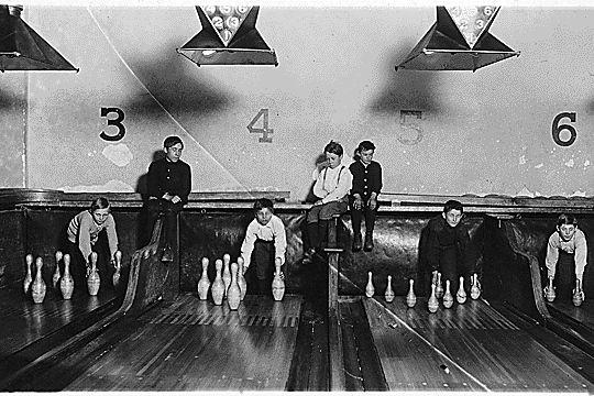 bowling-pin-setters