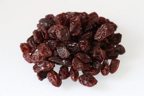 Raisins are not and never will amount to anything close to candy so stop giving them out at Halloween! Raisinets maybe, raisins never!
