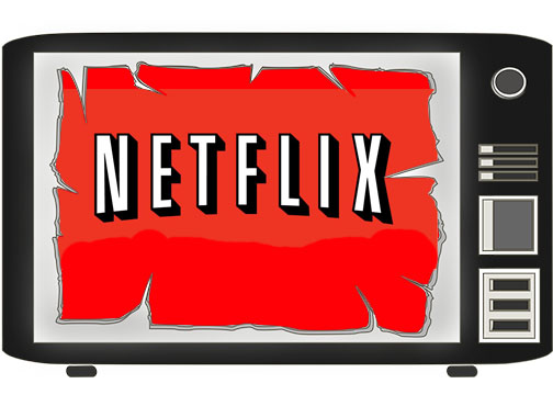 Netflix is one of the most popular media-streaming programs available.