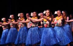 Hawaiian Ensemble hosts dress rehearsal before travels to Aotearoa