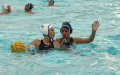 KSM water polo ends season