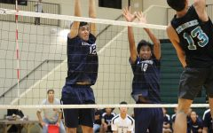 Boys Volleyball: Nā Aliʻi slide past Warriors