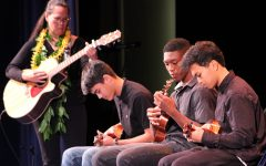 Students connect through Spring Concert