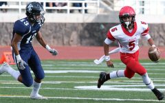 JV Football: Lunas triumph against Warriors