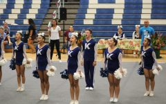 Baldwin Bears repeat as MIL cheer champs