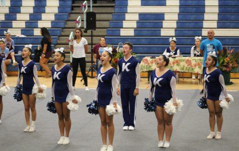 Baldwin Bears repeat as MIL cheer champs