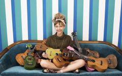 She's beauty, she's Grace VanderWaal: new album dropping Nov. 3