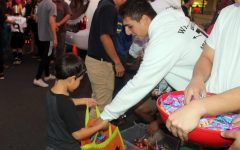 Trunk or Treat: Kula haʻahaʻa gets into Halloween spirit