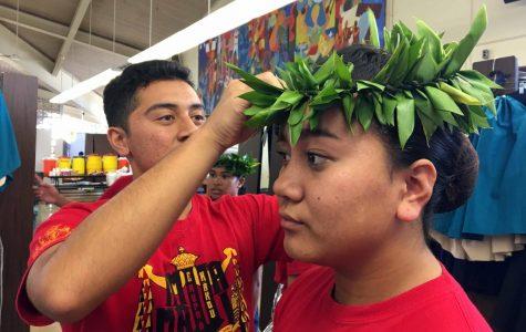 Kula kiʻekiʻe and kula waena collaborate to honor Liliʻuokalani