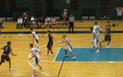 Boys Basketball begins season with win over Nā Aliʻi