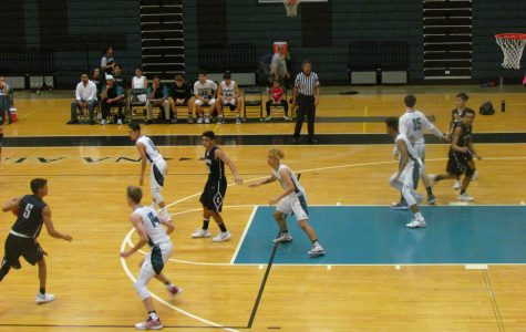 Boys Basketball begins season with win over Nā Aliʻi