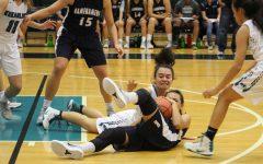 Girls Basketball: Warriors fight for win against Nā Aliʻi